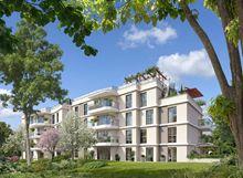 Jardin Secret : programme neuf à Sèvres