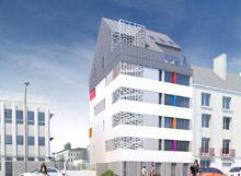 Résidence Gabriel : programme neuf à Rennes
