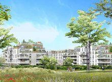 Green Dialog : programme neuf à Viry-Châtillon