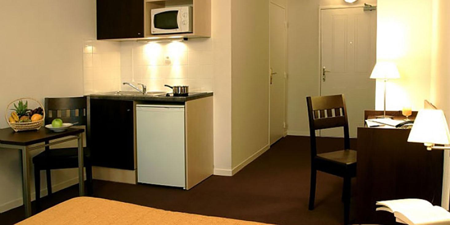 Adagio access paris clamart programme neuf clamart for Appartement adagio londres