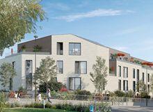 Domaine Plaisance : programme neuf à Argenteuil