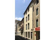 Rue Nationale : programme neuf à Nîmes