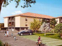 Limonaia : programme neuf à Toulouse