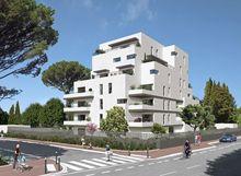 La Canopée : programme neuf à Montpellier