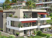 Horizon Park : programme neuf à Nice