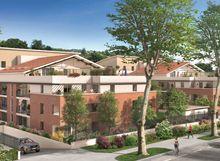 Résidence Samana : programme neuf à Castanet-Tolosan