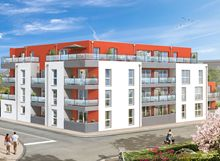 Préférence : programme neuf à Saint-Brieuc