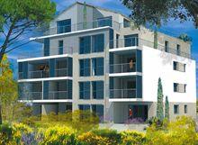 Villa Augusta : programme neuf à Saint-Raphaël
