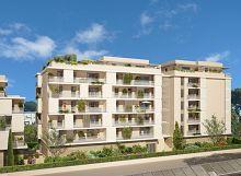 Villa Sophia : programme neuf à Antibes