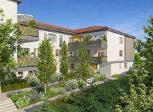 City Life : programme neuf à Castanet-Tolosan