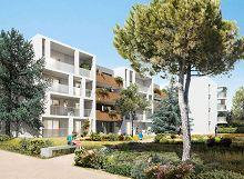 Harmonia Verde : programme neuf à Montpellier