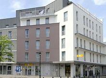 Appart city Nantes Cité des Congrès : programme neuf à Nantes