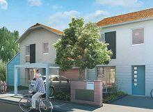 Les Villas Corail : programme neuf à Châtelaillon-Plage