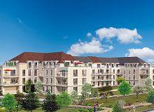 Le Clos des Capucines : programme neuf à Cormeilles-en-Parisis