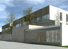 Residence Aquarelle : programme neuf à Castelnau-le-Lez