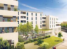 Les Senioriales En Ville De Cavaillon : programme neuf à Cavaillon