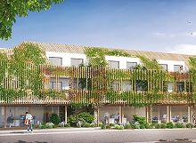 Athome Résidence : programme neuf à La Rochelle