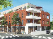 Villa Guiton : programme neuf à La Rochelle
