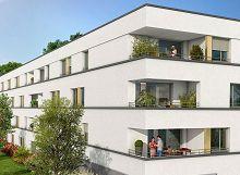 Esprit Parc 1 - CGP : programme neuf à Toulouse