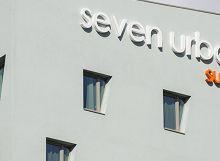 Seven Urban Suites Nantes Centre : programme neuf à Nantes