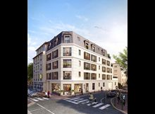 215 Grande Rue Garches : programme neuf à Garches