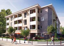 Villa Olza : programme neuf à Châteaurenard