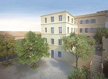Bastide Saint Thomas d´Aquin : programme neuf à Marseille
