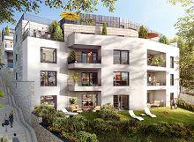 Bellevue - Ormesson : programme neuf à Ormesson-sur-Marne