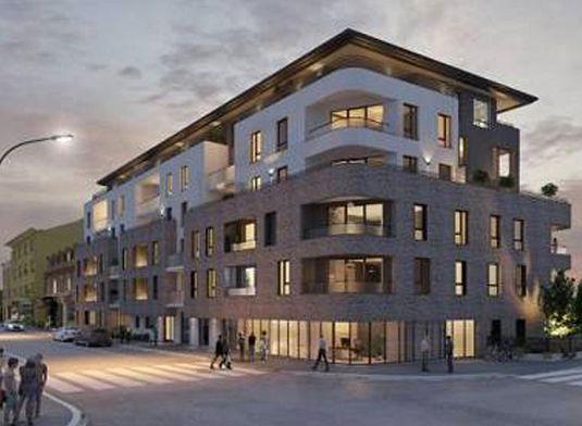 appartement n a109 heart deco t3 de m saint louis. Black Bedroom Furniture Sets. Home Design Ideas