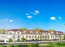 Villa Licias : programme neuf à Lisses