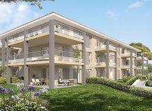 Royal Green : programme neuf à Roquebrune-sur-Argens
