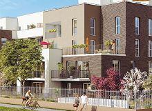 Helianthus : programme neuf à Combs-la-Ville