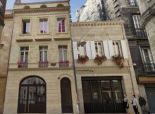 60 Rue des Faures : programme neuf à Bordeaux