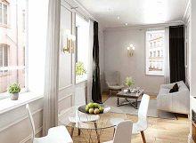 18, Rue Romarin : programme neuf à Lyon