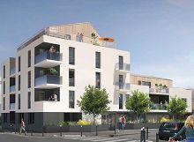 Evidence : programme neuf à Nantes