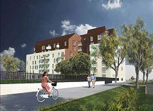 Bel Attik : programme neuf à Neuilly-sur-Marne