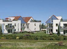 Le Green : programme neuf à Wimereux