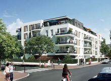 Les Jardins D´opaline : programme neuf à Villiers-sur-Marne