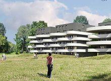 Kyma : programme neuf à Mérignac