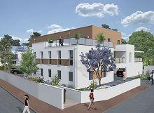 Résidence Isatis : programme neuf à Villenave-d'Ornon