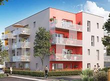 L´envolée : programme neuf à Saint-Barthélemy-d'Anjou