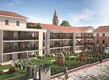 Coeur de Ville : programme neuf à Castanet-Tolosan