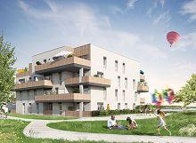 Villa Flore : programme neuf à Lanester