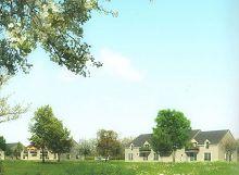 Les Résidences du Parc : programme neuf à Saint-Jean-le-Blanc