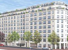 Residences Stud´en Seine : programme neuf à Suresnes