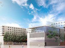 Artemisia : programme neuf à Montpellier