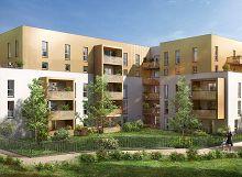 Les Terrasses de L´Ormeau : programme neuf à Toulouse