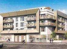 Villa Picta : programme neuf à Villepinte