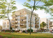 Grand Air (maisons) : programme neuf à Montlouis-sur-Loire