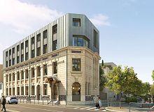 La Cour des Secrets : programme neuf à Lyon